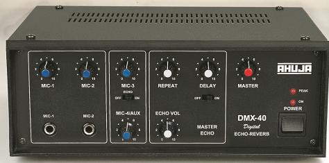 DMX-40