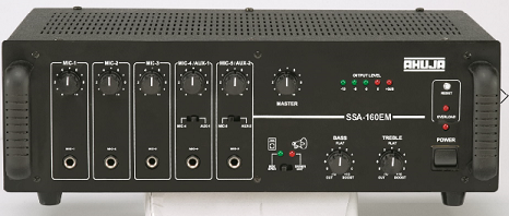 SSA-160EM